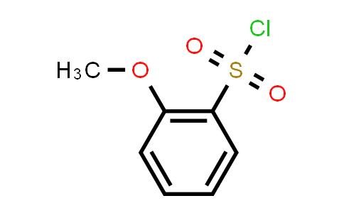 2-甲氧基苯磺酰氯