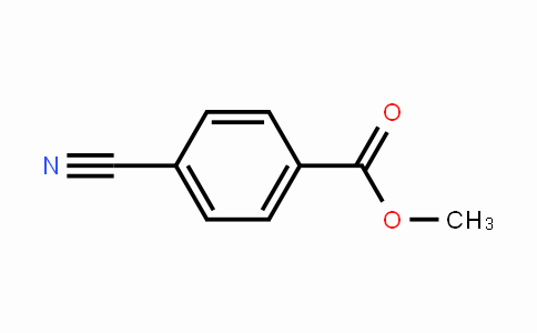 Methyl 4-cyanobenzoate