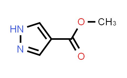 Methyl 4-1h-pyrazole carboxylate