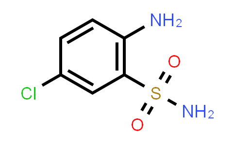 2-氨基-5-氯苯磺酰胺