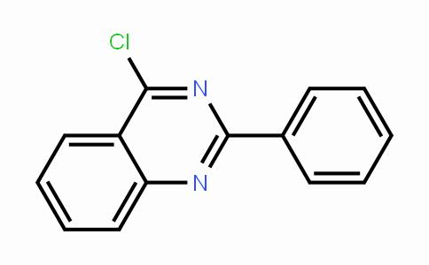 4-Chloro-2-phenylquinazoline