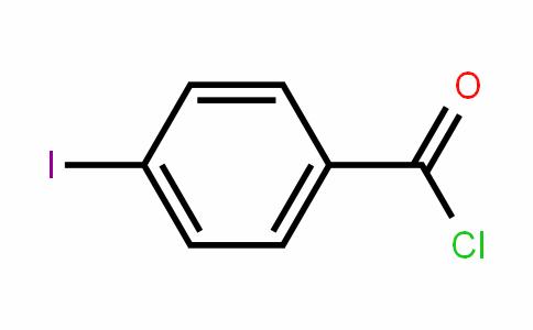 p-Iodobenzoyl chloride