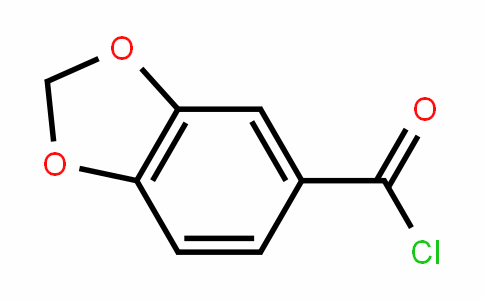 Benzo[d][1,3]dioxole-5-carbonyl chloride