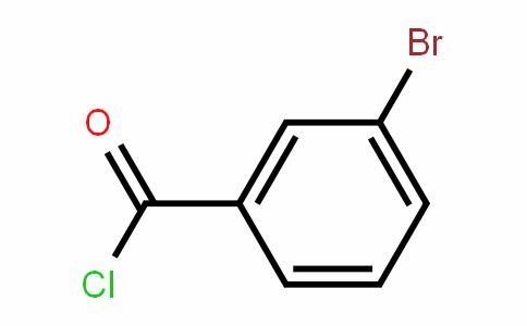 m-Bromobenzoyl chloride