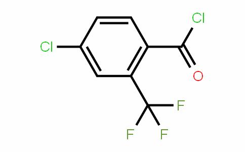 4-氯-2-三氟甲基苯甲酸