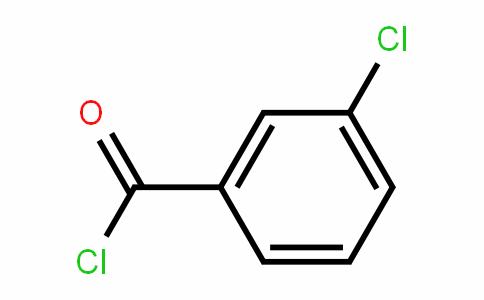 m-Chlorobenzoyl chloride