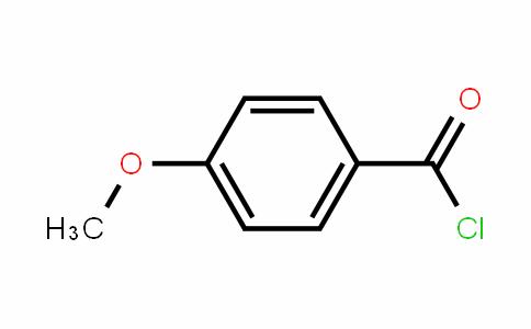 4-Methoxybenzoyl chloride