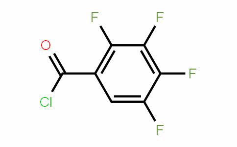 2,3,4,5-四氟苯甲酰氯