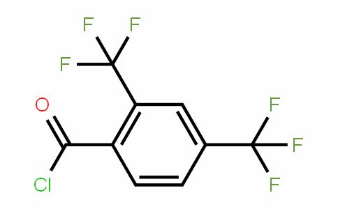 2,4-双(三氟甲基)苯甲酰氯