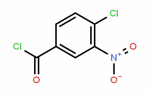 4-Chloro-3-nitrobenzoyl chloride