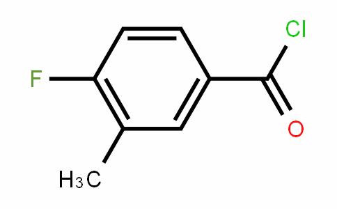 4-氟-3-甲基苯甲酰氯