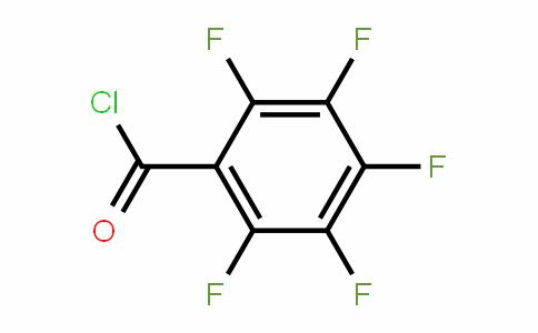 Pentafluorobenzoyl chloride