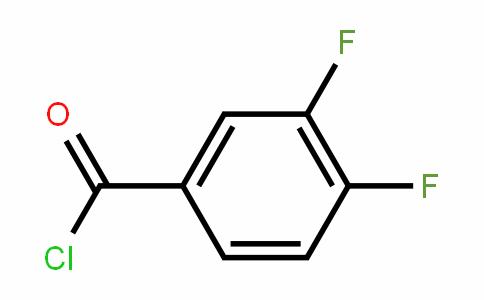 3,4-二氟苯甲酰氯