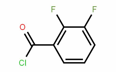 2,3-二氟苯甲酰氯