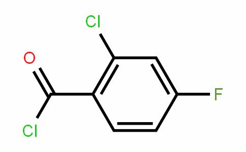 2-氯-4-氟苯甲酰氯