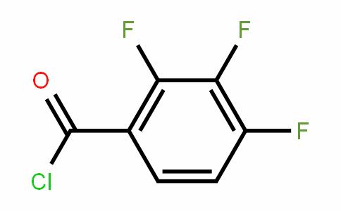 2,3,4-三氟苯甲酰氯