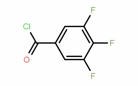 3,4,5-Trifluorobenzoyl chloride