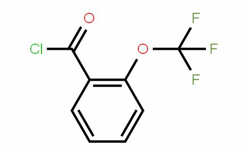 o-Trifluoromethoxybenzoyl chloride