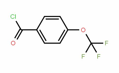 4-(三氟甲氧基)苯甲酰氯