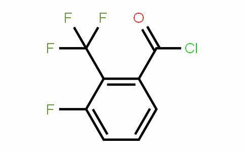 3-氟-2-(三氟甲基)苯甲酰氯