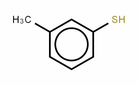 3-Thiocresol
