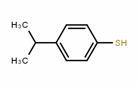 4-Isopropyl thiophenol