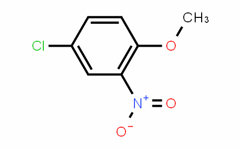 4-氯-2-硝基苯甲醚