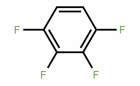1,2,3,4-四氟苯