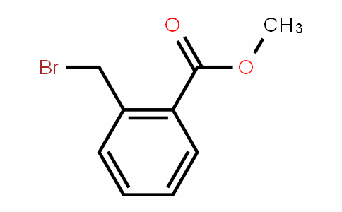 Methyl 2-(bromomethyl)benzoate