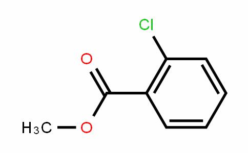 Methyl 2-chlorobenzoate