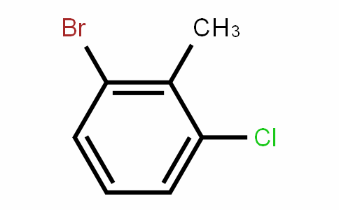 2-bromo-6-chlorotoluene