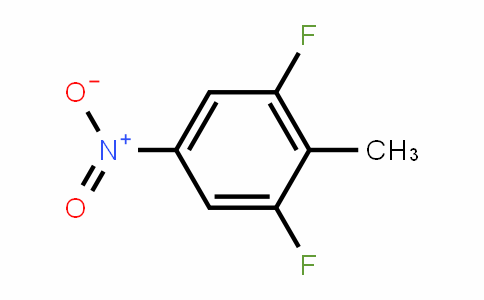 2,6-Difluoro-4-nitrotoluene