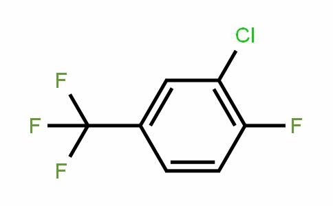 3-氯-4-氟三氟甲苯
