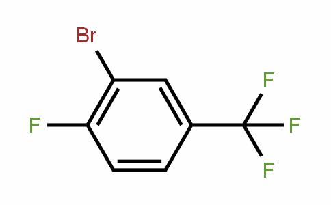 3-溴-4-氟三氟甲苯