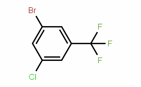 3-溴-5-氯三氟甲苯