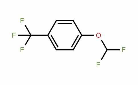4-(difluoromethoxy)benzotrifluoride