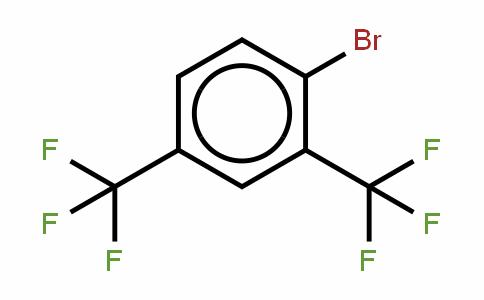 2,4-双(三氟甲基)溴苯