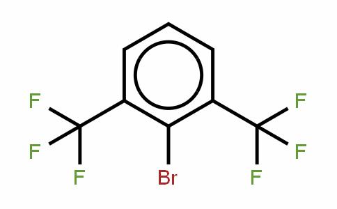2,6-双(三氟甲基)溴苯