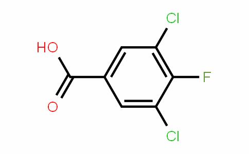 3,5-二氯-4-氟苯甲酸