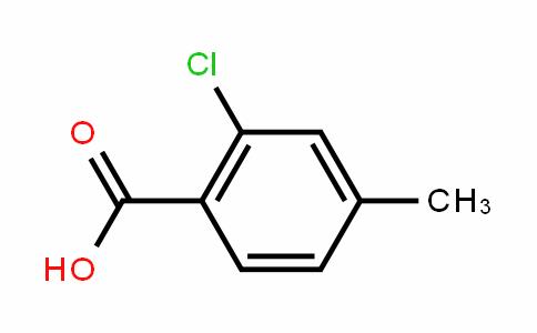 2-氯-4-甲基苯甲酸