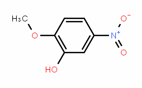 2-Methoxy-5-nitrophenol