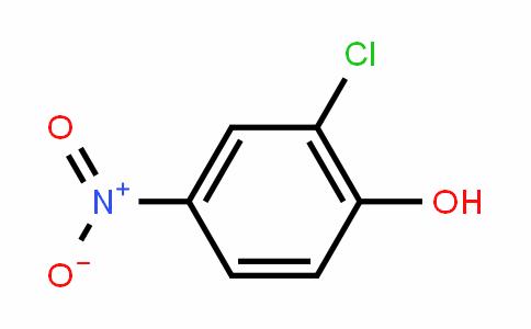 2-氯-4-硝基苯酚
