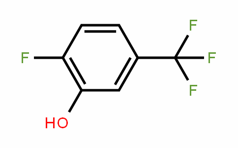2-Fluoro-5-trifluoromethylphenol