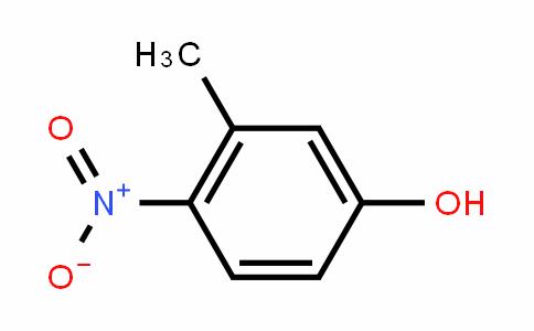 4-硝基间甲酚