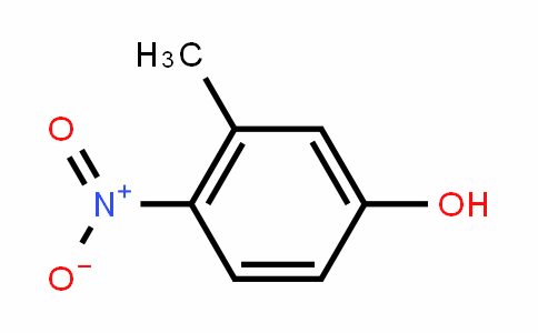 3-Methyl-4-nitrophenol