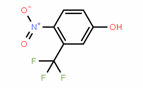 4-Nitro-3-(trifluoromethyl)phenol