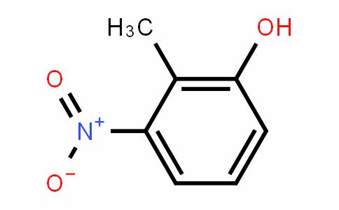 3-硝基邻甲酚