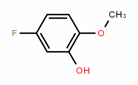 5-Fluoro-2-methoxyphenol