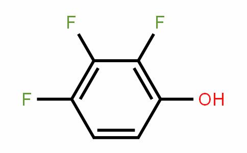 2,3,4-三氟苯酚