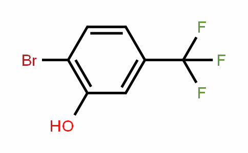 2-Bromo-5-trifluoromethylphenol